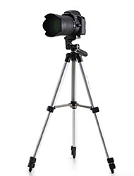 Portable Aluminum  Tripod Mount Stand For Camera Camcorder