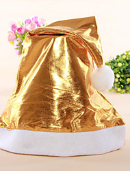 chapéu de natal personalidade da moda boneco de neve