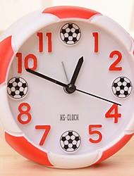 rt cor futebol despertador estereoscópico