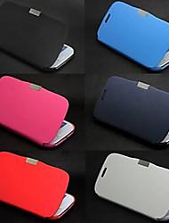 классический кожаный чехол ПУ для Samsung Galaxy S3 9300