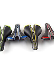 Motachie® Gel Anatomic Relief Center Bicycle Bike Saddles