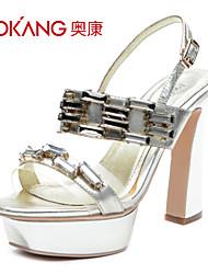 Aokang® Women's Leather Sandals