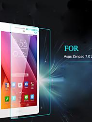 9h gehard glas screen protector film voor asus zenPad 7.0 Z370 z370c z370cg tablet