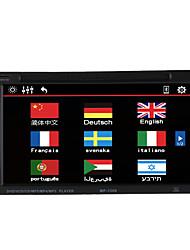 Auto DVD-Player -Universell / Acura / Alfa Romeo / Aston / Audi / BMW / Bentley / Bugatti / Buick / Cadillac / Chevrolet / Chrysler /