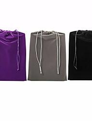 Outdoor Activities 13 Inch Casual Velveteen Bag for iPad (Assorted Colors)