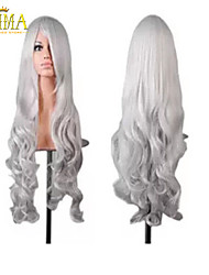 Classical  Wig Hot Sale Popular Synthetic Wig Cheap Wig