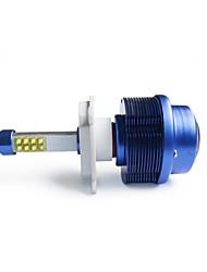 Der Hochleistungs Abblendlicht LED-Scheinwerfer 48w Auto LED-Scheinwerfer