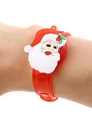 Natale bambino / braccialetto 1pc dei bambini