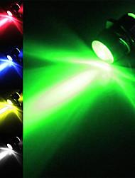 20 Indicatore Lampadina a LED Luce Multicolore DC 12V per Auto Moto Camion