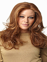 Great Quality  Lady Women Charming  Wig Syntheic Wave Wigs