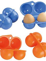 Utensilios para huevos Plástico ,