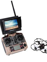 jjrc h6d 4ch 6 Achse 2,4 g schwarzen Drohnen mit 2.0MP Kamera