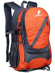 Daypack / Cycling Backpack / Travel Duffel / Backpack Camping & Hiking / Climbing / Leisure Sports / Traveling / Cycling/BikeWaterproof /