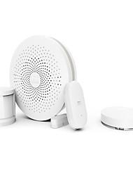 4 en 1 original xiaomi capteurs de lancement suite pour la sécurité de la maison intelligente