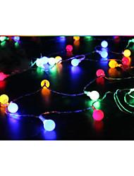 Décoration de Noël Lumières