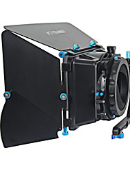 YELANGU DSLR Matte Box,Camera Matte Box,Professional Matte Box DP3000