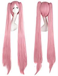 Vocaloid Hastune Miku Cosplay Wig