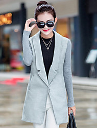 Women's Fashion Winter Slim Coat