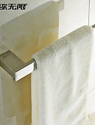 """Держатель для туалетной бумаги Нержавеющая сталь Крепление на стену 20.7 x7 x3cm(8.1 x2.7 x1.18"""") Нержавеющая сталь Современный"""