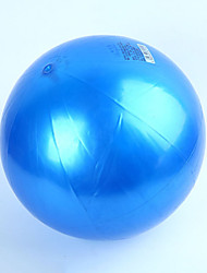 Also Kang Unisex Fitness Ball PVC 0.3 M Yellow / Green / Red / Blue / Purple