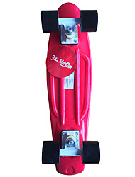 Men's Women's Children's Unisex Standard Skateboards