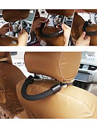 alta qualidade assento gancho carro velho braço de segurança multi-função de banco do veículo prateleira carro braço infantil