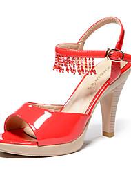 aokang® женские сандалии ПУ - 132812010
