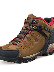 New West Wolf Men Hiking / Backcountry Mountaineer Shoes Damping / Cushioning / Impact / Wearproof /