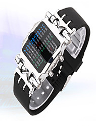 Creative LED Electronic Watch