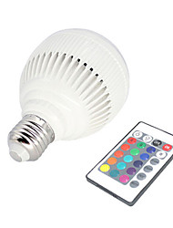 Wireless Bluetooth-Lautsprecher 2.0 CH LED Licht