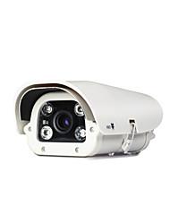 1080p caméra LPR ip