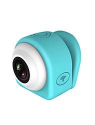 PODO G1 MINI WiFi Sport Action Camera 1080P Full HD with 2.4G Remote Control Selfie Camcorder(With 32GB Card)
