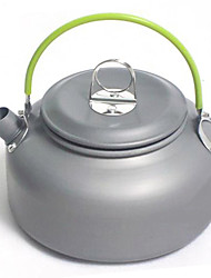 DSO8    0.8L  Hard Outdoor Portable Small Kettle