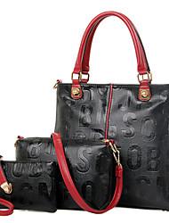 Women's Classic Fashion Tote Crossbody Bag