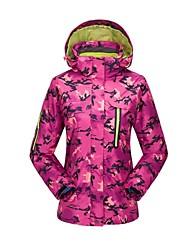 Children Outdoor Sports  Soft Shell Jacket Ski /Climbing Jacket Polar Fleece Jacket with Zipper (2Piece= Shell + Liner)