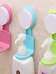 Strong Non-Trace Suction-Cup Bath Dew Mounts - Random Color