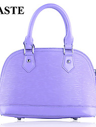 Paste® Newest Fashion Genuine Leather Women Simple Tote Bag