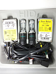 12V 35W High Low beam AC Hid Xenon Kit Bright HID Headlamp I5 Headlamp Dodge headlamp H4 High Low Beam Kit