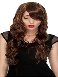 supérieure dans perruques synthétiques longues qualité des extensions de haute qualité