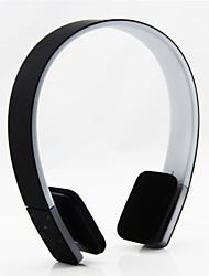 studio de boas  casque Bluetooth stéréo sans fil avec microphone casque écouteurs de sport pour les mobiles iPhone pour la
