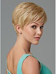 venta caliente extensiones de onda syntheic peluca europeos de alta calidad y precio barato