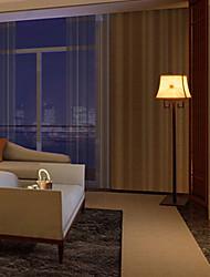 Metal - Lámparas de Suelo - LED - Moderno/ Contemporáneo / Tradicional/ Clásico / Rústico/ Campestre