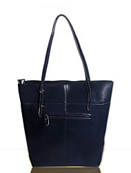 Paste® Fashion Classic Style Genuine Leather Tote Bag
