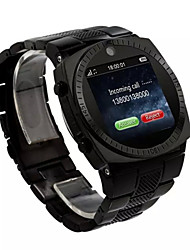 bluetooth smartwatch (messaggio di notifica sincrono / wechat / facebook / twitter / linkedin / skype)