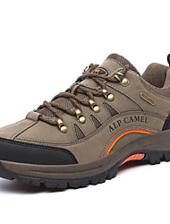 Men's Boots Outdoor Sport Hiking Boots Sneakers Army green/Khaki/Gray