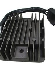 Регулятор мотоцикл выпрямитель для Suzuki GSXR600 GSXR750 gsxr1000 GSX1300R Hayabusa LT-f500f quadrunner vl1500 вторгаться
