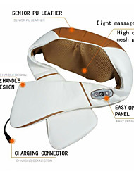Simulation of Real Affirmative Rotation Massage/Full Massage/Warm Massage Car Home Outdoor Three Massager