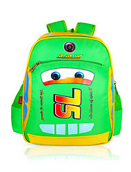 New Fashion Kindergarten Boys Girls Cartoon School Backpacks