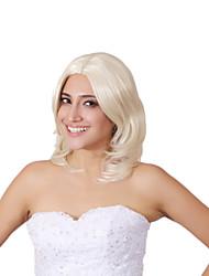 cor da mistura sem tampa extra longo de alta qualidade cabelo crespo natural, peruca sintética