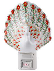 Creative Ceramic Lamp Night Light Fragrance  Festival Gifts